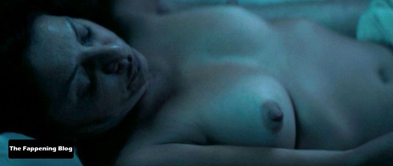 Veronica Falcón Nude & Sexy Collection (20 Pics + Videos)