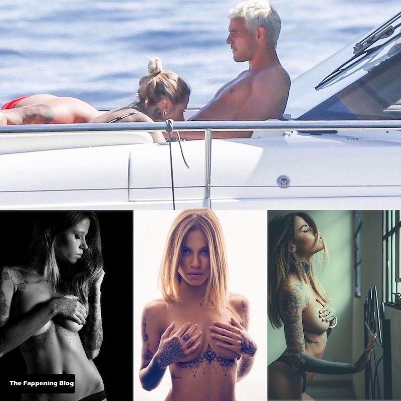 Zoe Cristofoli Nude & Sexy Collection (17 New Photos)