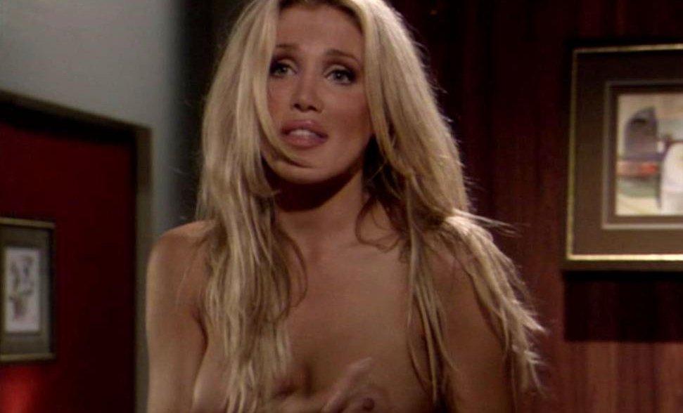 Amanda Swisten Nude & Sexy Collection (30 Photos + Videos)