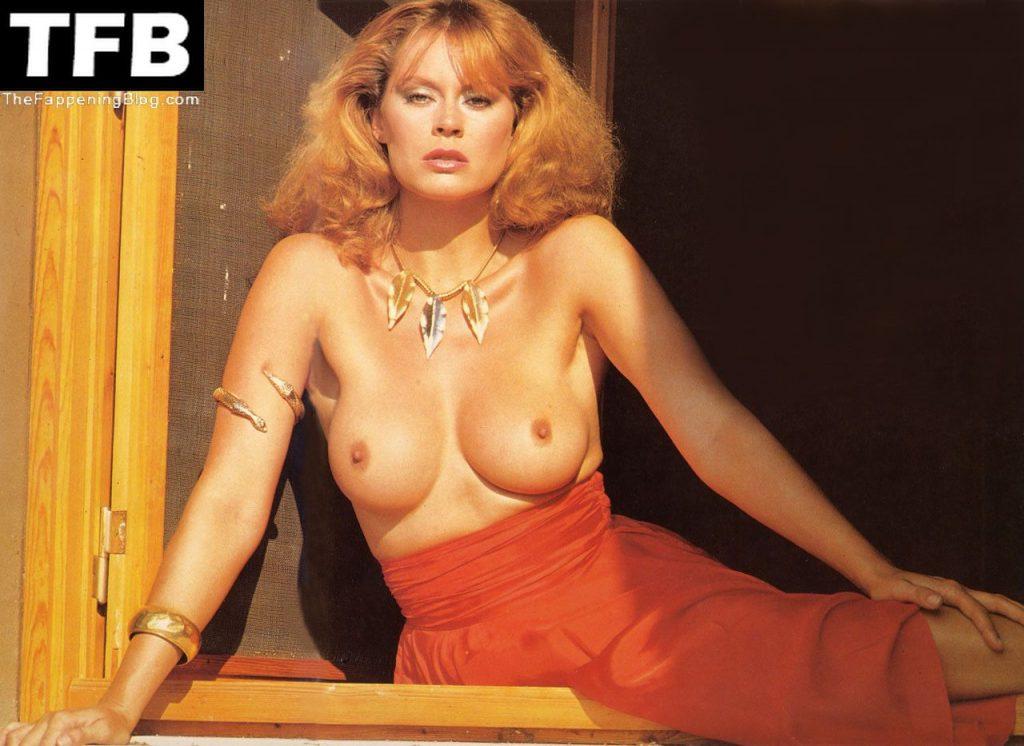 Bea Fiedler Nude Collection (16 Photos)