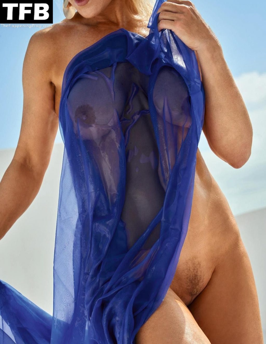 Diana Schell Nude & Sexy Collection (18 Photos) [Updated]