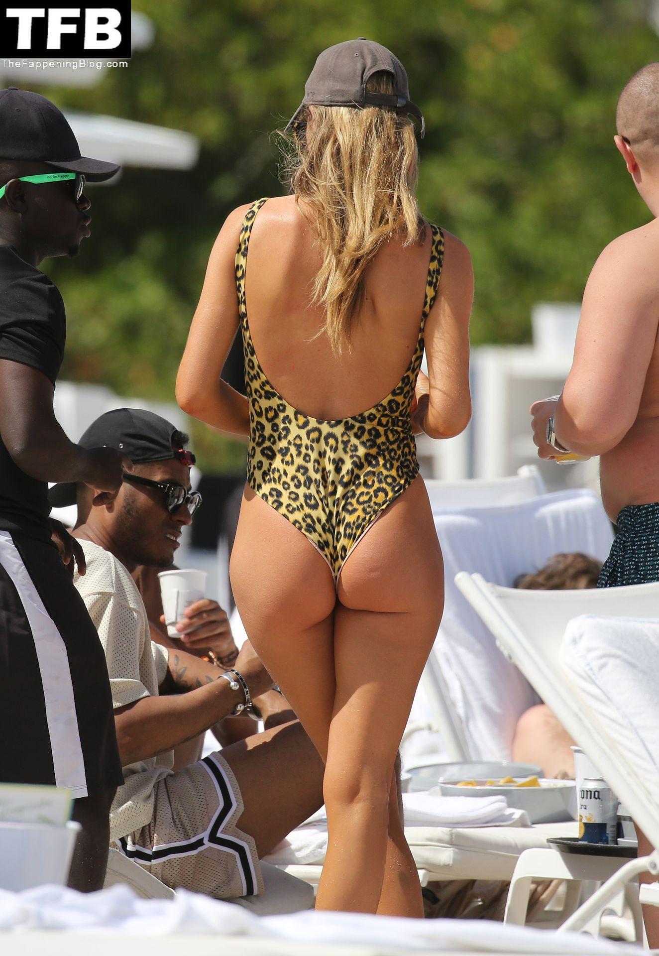 Doutzen Kroes Nude Sexy Leaked 62