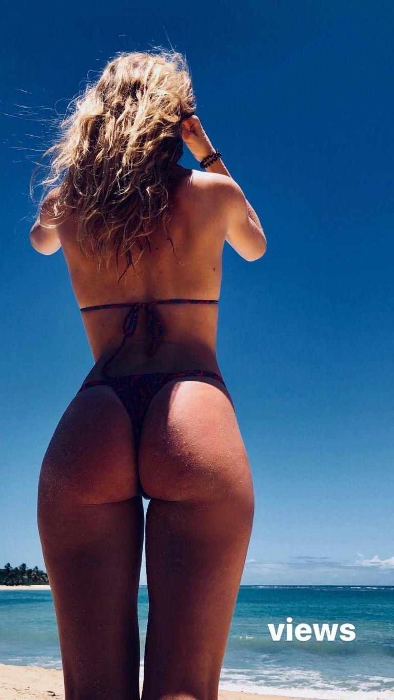 Doutzen Kroes Nude Sexy Leaked 67