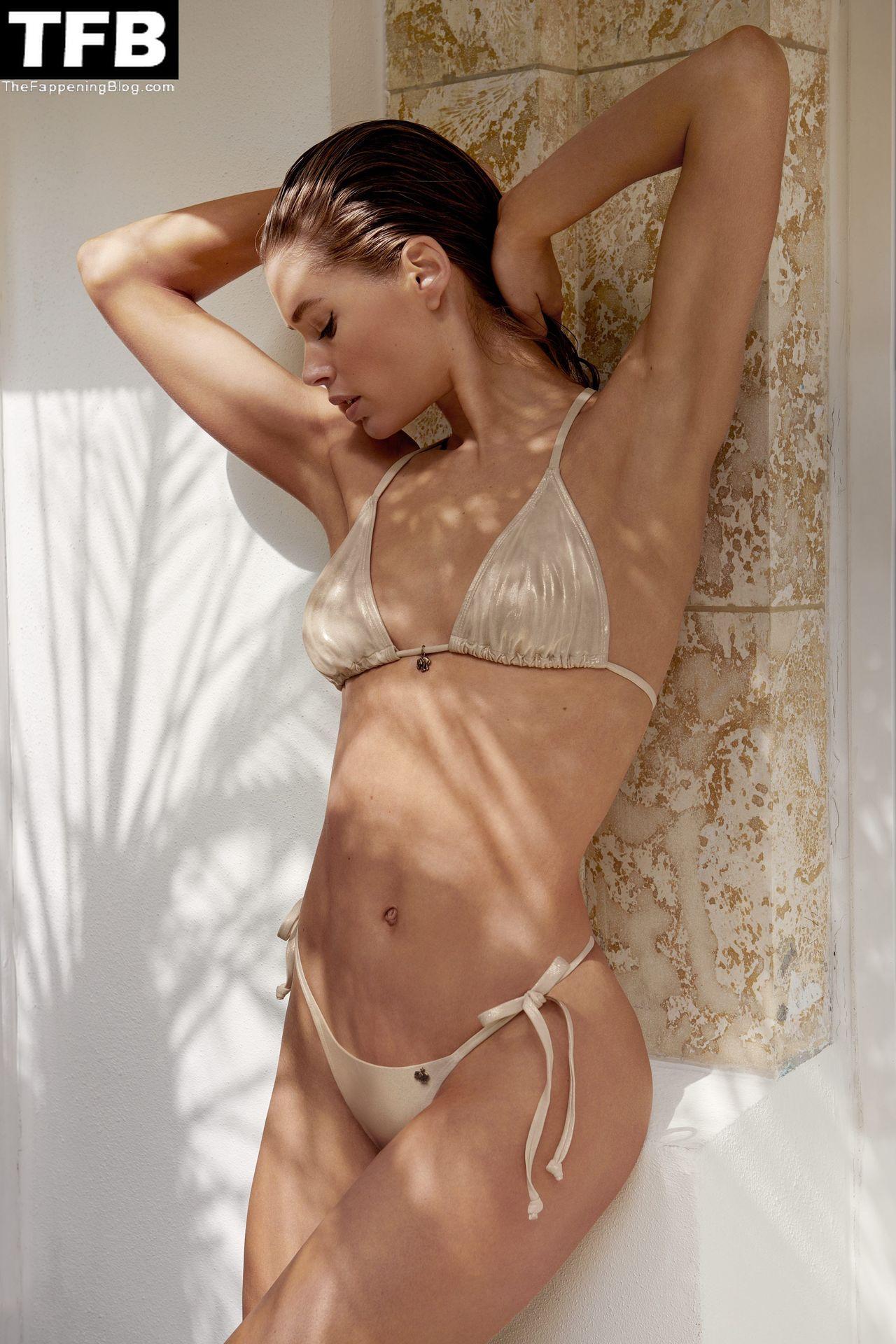 Doutzen Kroes Nude Sexy Leaked 84