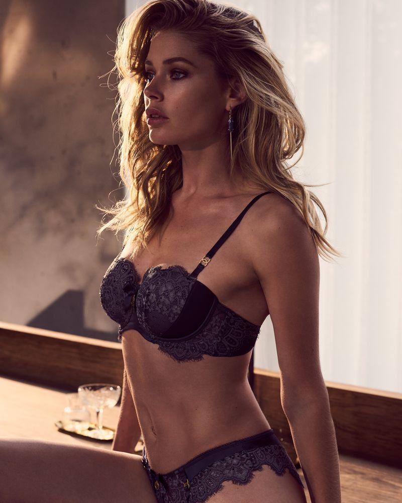 Doutzen Kroes Nude Sexy Leaked 91