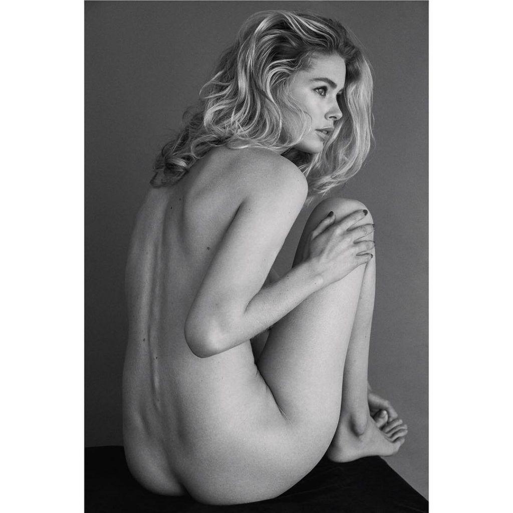 Doutzen Kroes Nude Sexy Leaked 94