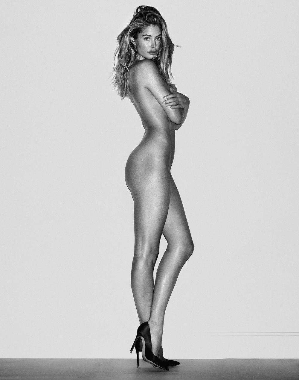 Doutzen Kroes Nude Sexy Leaked 95