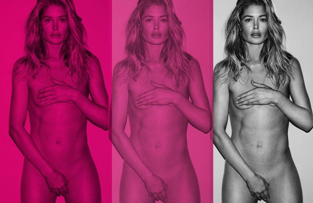 Doutzen Kroes Nude Sexy Leaked 97