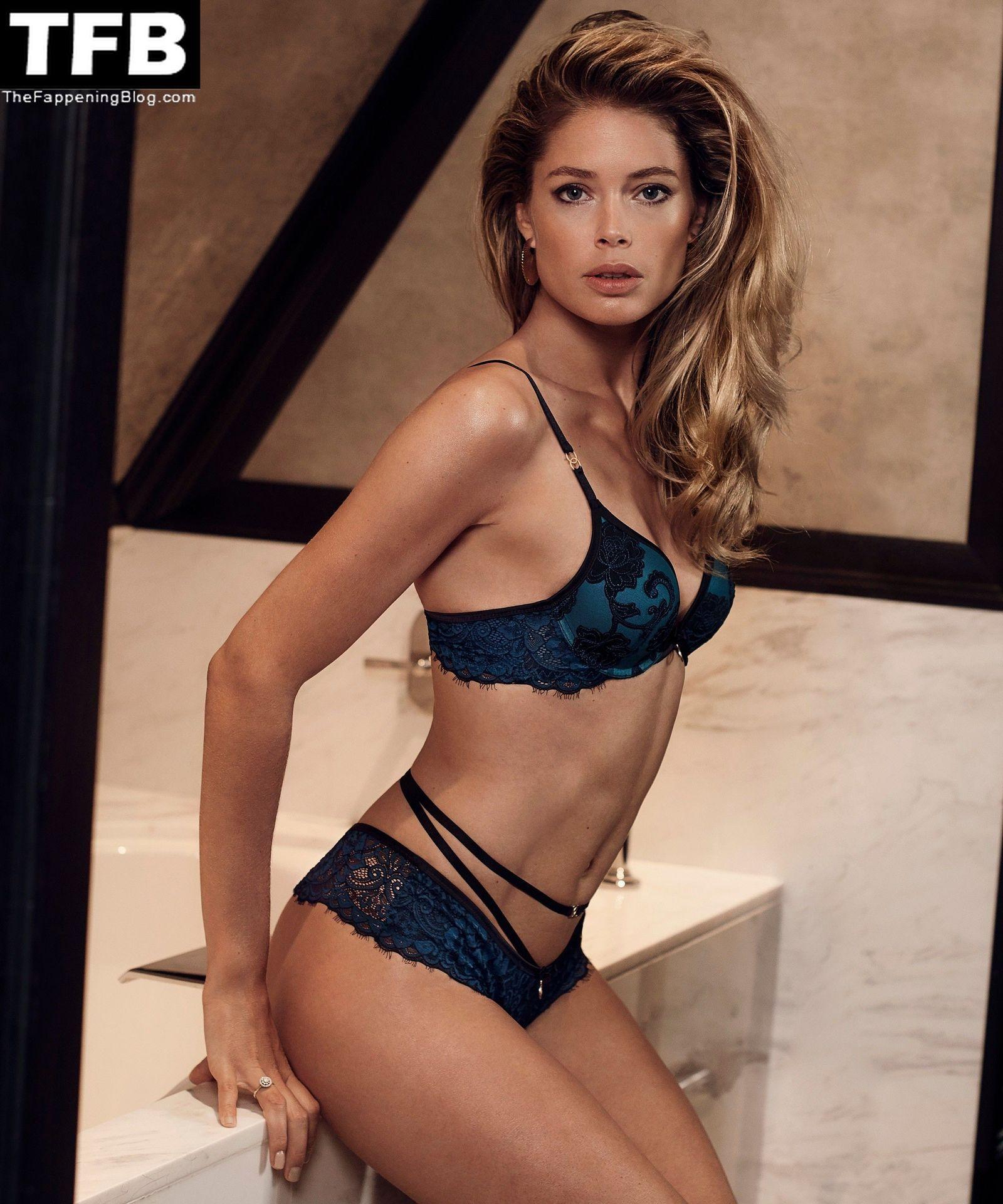 Doutzen Kroes Nude Sexy Leaked 146