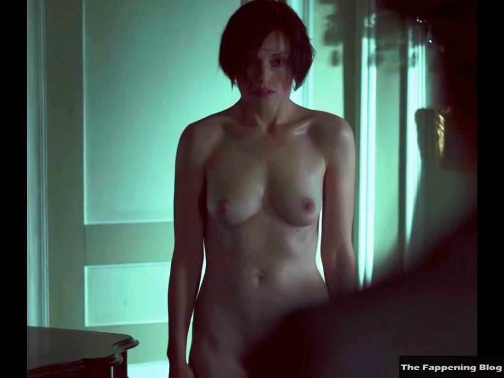 Ekaterina Shcheglova Nude Full Frontal – Vertinsky (8 Pics + Sex Video Scenes)