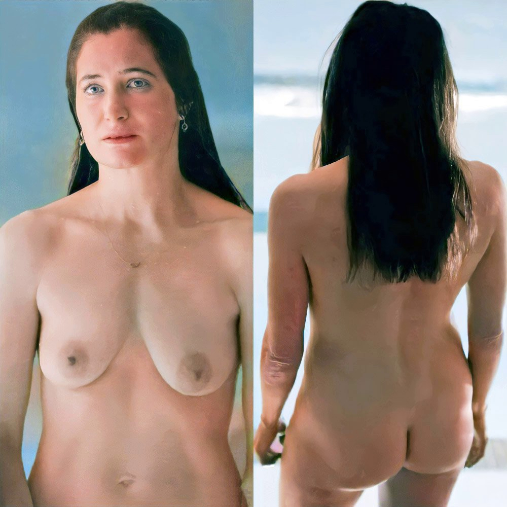 Kathryn Hahn Nude Compilation (43 Pics + Video)