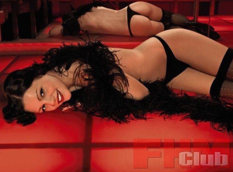 Kristina Doerfer Nude & Sexy Collection (24 Photos + Videos)