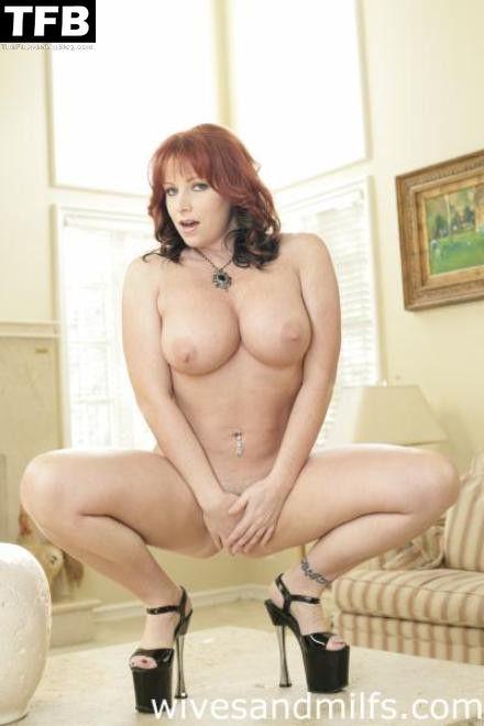 Kylie Ireland Nude Porn Collection (21 Photos)