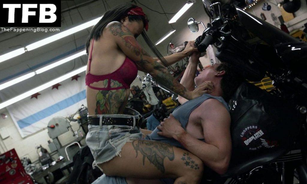 Levy Tran Nude & Sexy Collection (52 Photos + Videos)