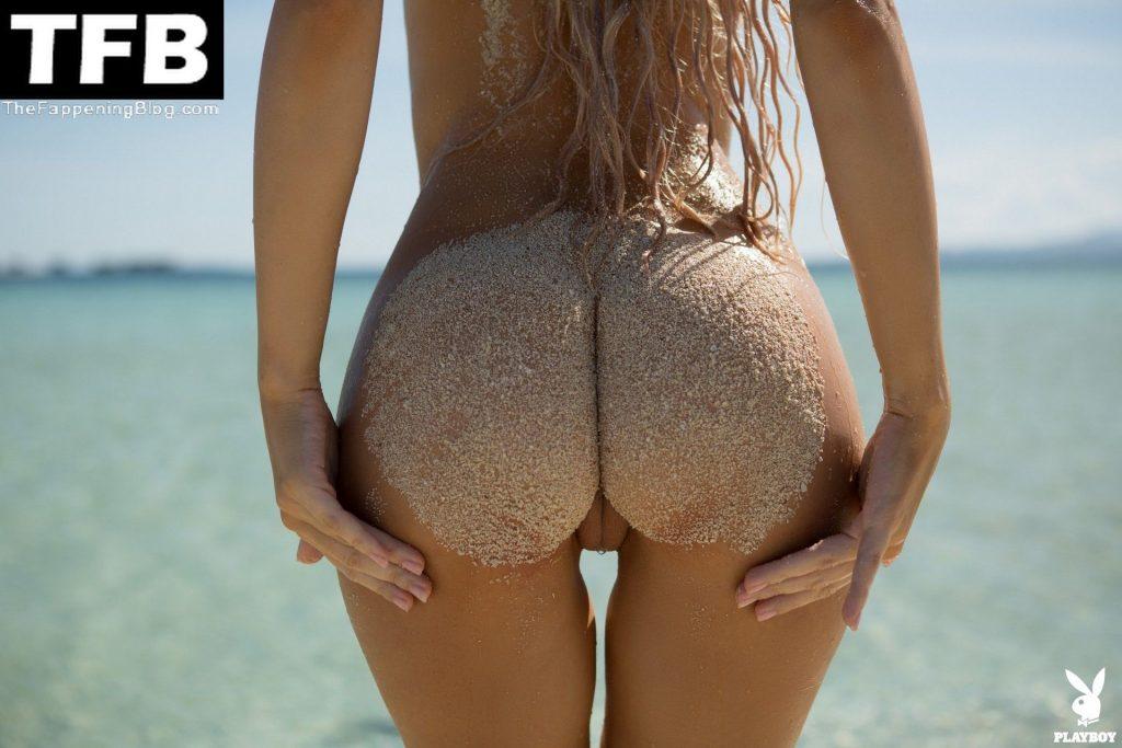 Olivia Preston Nude & Sexy Collection (41 Photos)