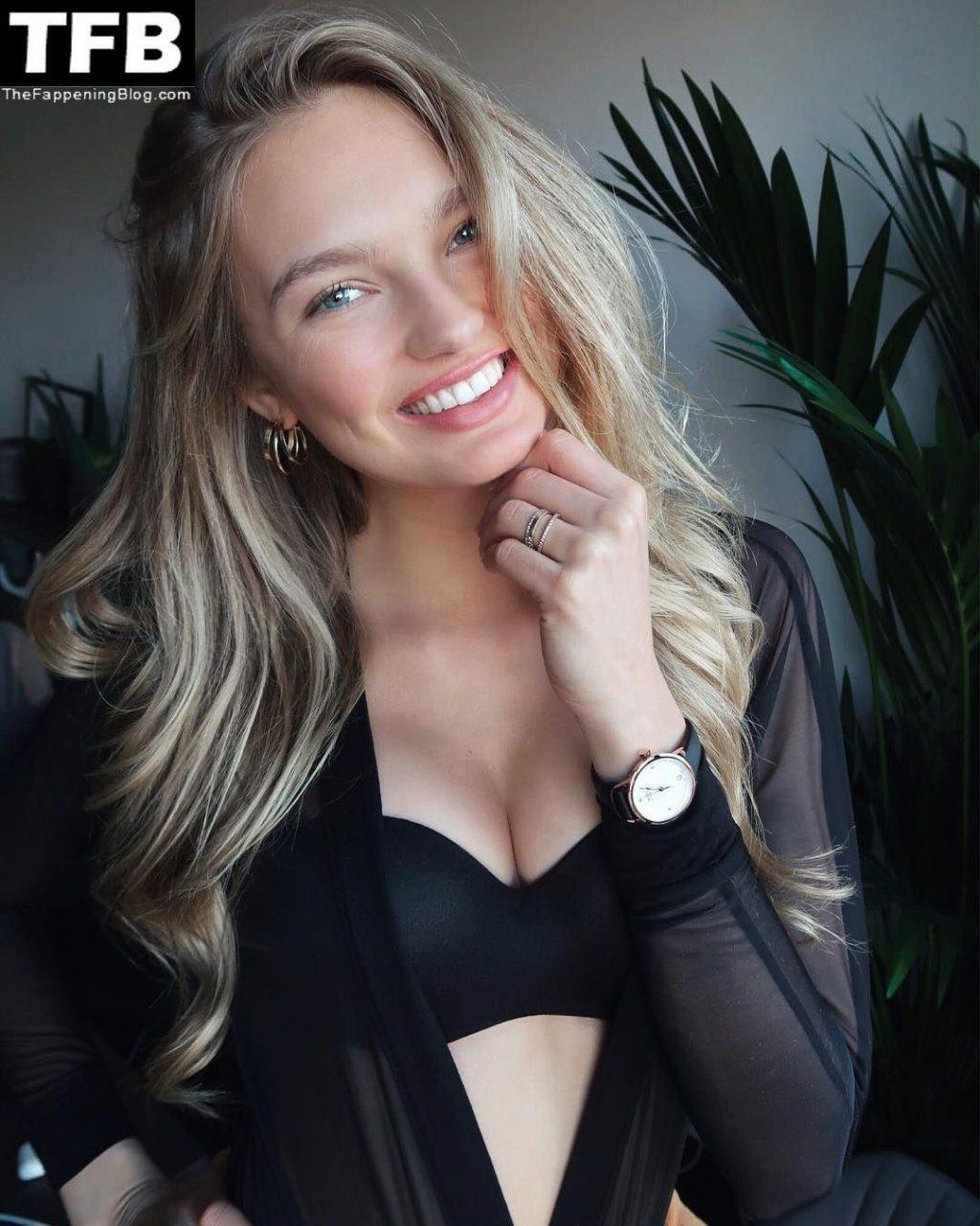 Romee Strijd Nude & Sexy Collection (74 Photos + Videos)