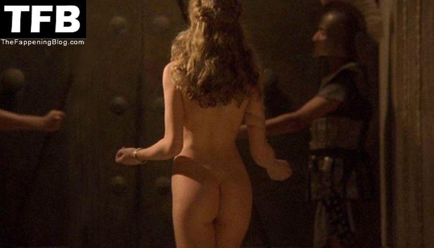 Sienna Guillory Nude & Sexy Collection (23 Photos + Videos)