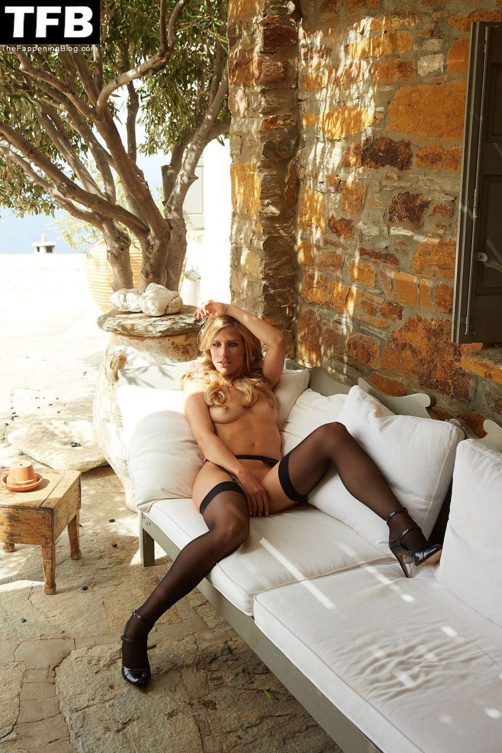 Sissi Fahrenschon Nude Collection (83 Photos)