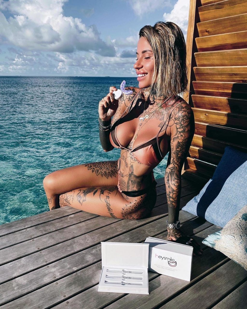 Zoe Cristofoli Nude & Sexy Collection (91 Photos + Video)